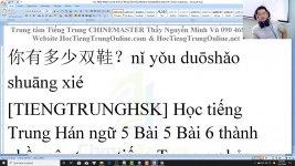 Học tiếng Trung theo chủ đề Đi máy bay
