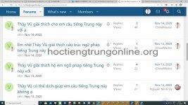 Bản tin Thời sự tiếng Trung mỗi ngày bài 8 - Đọc báo tiếng Trung - Thời sự tiếng Trung - Tin tức tiếng Trung - Diễn đàn học tiếng Trung ChineMaster Thầy Vũ