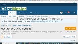 Bản tin Thời sự tiếng Trung mỗi ngày bài 11 - Bản tin tiếng Trung - Thời sự tiếng Trung - Tin tức tiếng Trung - Diễn đàn học tiếng Trung uy tín Thầy Vũ ChineMaster
