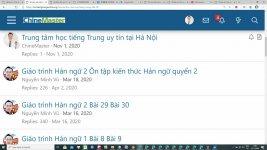 Bản tin Thời sự tiếng Trung mỗi ngày bài 17 - Thời sự tiếng Trung - Bản tin tiếng Trung - Tin tức tiếng Trung - Diễn đàn học tiếng Trung uy tín ChineMaster Thầy Vũ