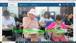 Bản tin Thời sự tiếng Trung mỗi ngày bài 21 - Thời sự tiếng Trung - Bản tin tiếng Trung - Tin tức tiếng Trung - Diễn đàn học tiếng Trung Thầy Vũ ChineMaster