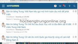Bản tin tiếng Trung: Người Estonia bị phạt vì vỗ mông phụ nữ trong thang máy ở Sài Gòn - Diễn đàn học tiếng Trung tốt nhất và uy tín nhất Việt Nam Thầy Vũ ChineMaster