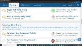 Bản tin tiếng Trung: Việt Nam tăng dần tuổi nghỉ hưu từ năm 2021 - Diễn đàn học tiếng Trung lớn nhất Việt Nam rất uy tín chuyên chia sẻ tài liệu học tiếng Trung miễn phí mỗi ngày Thầy Vũ ChineMaster