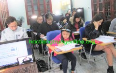 Trung tâm tiếng Trung Quận 10 ChineMaster - Trung tâm tiếng Trung uy tín tại TP HCM - Trung tâm tiếng Trung Quận 10 Thầy Vũ TP HCM (Sài Gòn)