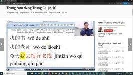 Diễn đàn học tiếng Trung uy tín ChineMaster Thầy Vũ - Học tiếng Trung: Việt Nam xác nhận thêm 5 ca nhiễm Covid-19 mới