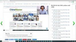 Bài tập luyện dịch tiếng Trung ứng dụng Bài 1 - Diễn đàn học tiếng Trung ChineMaster Thầy Vũ