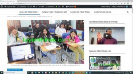 Bài tập luyện dịch tiếng Trung ứng dụng Bài 10 - Diễn đàn học tiếng Trung uy tín ChineMaster Thầy Vũ chia sẻ tài liệu học tiếng Trung Quốc mỗi ngày miễn phí