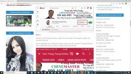 Bài tập luyện dịch tiếng Trung ứng dụng Bài 13 - Giáo trình luyện dịch tiếng Trung ứng dụng Thầy Vũ - Tài liệu luyện dịch tiếng Trung Quốc mỗi ngày ChineMaster