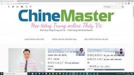 Bài tập luyện dịch tiếng Trung ứng dụng Bài 15 - Diễn đàn học tiếng Trung Quốc mỗi ngày ChineMaster liên tục chia sẻ tài liệu học tiếng Trung miễn phí chất lượng của Thầy Vũ