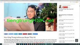 Gõ tiếng Trung SoGou trên máy tính Bài 9 - Download bộ gõ tiếng Trung sogou pinyin về máy tính - Hướng dẫn gõ tiếng Trung Thầy Vũ ChineMaster