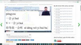Gõ tiếng Trung SoGou trên máy tính Bài 10 - Giáo trình gõ tiếng Trung sogou pinyin - Download bộ gõ tiếng Trung sogou pinyin Thầy Vũ ChineMaster