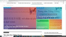 Gõ tiếng Trung Sogou Pinyin trên máy tính Bài 2 - Download bộ gõ tiếng Trung sogou pinyin - Hướng dẫn gõ tiếng Trung sogou pinyin Thầy Vũ ChineMaster