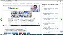 Gõ tiếng Trung Sogou Pinyin trên máy tính Bài 4 - Download bộ gõ tiếng Trung sogou pinyin mới - Học tiếng Trung Quốc mỗi ngày qua bộ gõ tiếng Trung sogou pinyin Thầy Vũ ChineMaster