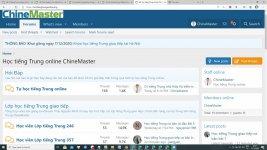Gõ tiếng Trung Sogou Pinyin trên máy tính Bài 8 - Download bộ gõ tiếng Trung sogou pinyin về máy tính phiên bản mới nhất - Hướng dẫn cài bộ gõ tiếng Trung sogou pinyin Thầy Vũ ChineMaster