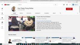 Gõ tiếng Trung Sogou Pinyin trên máy tính Bài 9 - Download bộ gõ tiếng Trung sogou pinyin bản mới nhất để học tiếng Trung cùng Thầy Vũ trên diễn đàn học tiếng Trung ChineMaster