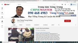 Bộ gõ tiếng Trung Sogou Pinyin Bài giảng số 4 - Download bộ gõ tiếng Trung sogou pinyin là bộ gõ tiếng Trung tốt nhất Thầy Vũ ChineMaster
