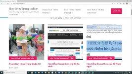Giáo trình luyện dịch tiếng Trung Bài 9 - Bài tập luyện dịch tiếng Trung ứng dụng - Download bộ gõ tiếng Trung sogou pinyin về máy tính Thầy Vũ ChineMaster