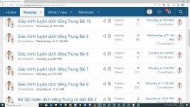 Tài liệu luyện dịch tiếng Trung ứng dụng Bài tập 1 - Download bộ gõ tiếng Trung sogou pinyin mới nhất - Giáo trình luyện dịch tiếng Trung Quốc mỗi ngày Thầy Vũ ChineMaster