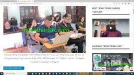 Tài liệu luyện dịch tiếng Trung ứng dụng Bài tập 3 - Giáo trình học tiếng Trung online uy tín Thầy Vũ ChineMaster