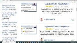 Bài tập thi thử HSK online HSK 5 Đọc hiểu Bài giảng số 1 - Website thi thử HSK online miễn phí - Giáo trình thi thử HSK online uy tín Thầy Vũ ChineMaster