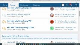 Lộ trình luyện thi HSK 5 online tại nhà - Tài liệu luyện thi HSK 5 online - Bộ đề thi thử HSK 5 online - Website thi thử HSK online uy tín Thầy Vũ ChineMaster