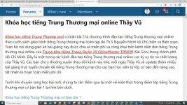 Khóa học tiếng Trung Thương mại cơ bản bài 2 - khóa học tiếng trung thương mại online Thầy Vũ ChineMaster