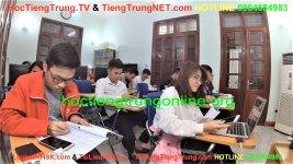 Trung tâm học tiếng Trung uy tín tại TP HCM - Trung tâm tiếng Trung ChineMaster Quận 10 Thành phố Hồ Chí Minh (Sài Gòn) Thầy Vũ