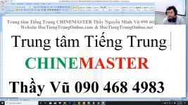 Học tiếng Trung theo chủ đề Đi qua hải quan