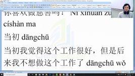 Học tiếng Trung theo chủ đề Thuê xe