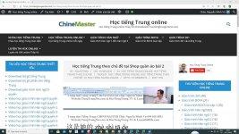 Học tiếng Trung theo chủ đề Mua Quần Áo - Học tiếng Trung giao tiếp theo chủ đề Quần Áo - Hội thoại tiếng Trung theo chủ đề Mua Quần Áo Thầy Vũ ChineMaster