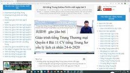 Gõ tiếng Trung SoGou Phiên âm tiếng Trung có dấu bài 1 - Bộ gõ tiếng Trung SoGou PinYin - Bộ gõ tiếng Trung tốt nhất - Bộ gõ tiếng Trung hay nhất - Tải bộ gõ tiếng Trung SoGou về máy tính