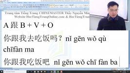 Diễn đàn Tự học tiếng Trung - Diễn đàn học tiếng Trung Quốc - Diễn đàn học tiếng Hoa - Diễn đàn Dân tiếng Trung ChineMaster