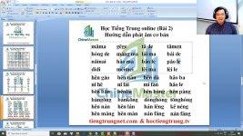 Học tiếng Trung theo chủ đề Tại trạm xăng Thầy Vũ
