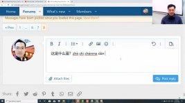 Học tiếng Trung theo chủ đề Mua Mỹ phẩm Thầy Vũ