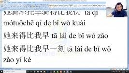 Học tiếng Trung theo chủ đề Kiểu dáng Quần Áo