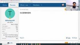 Học tiếng Trung theo chủ đề Tai nạn xe trung tâm tiếng Trung ChineMaster