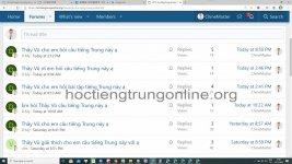 Học tiếng Trung Thương mại Điều khoản Hợp đồng Mua Bán Bài 1 - Diễn đàn học tiếng Trung ChineMaster Thầy Vũ
